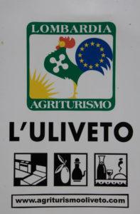 Agriturismo l'Uliveto