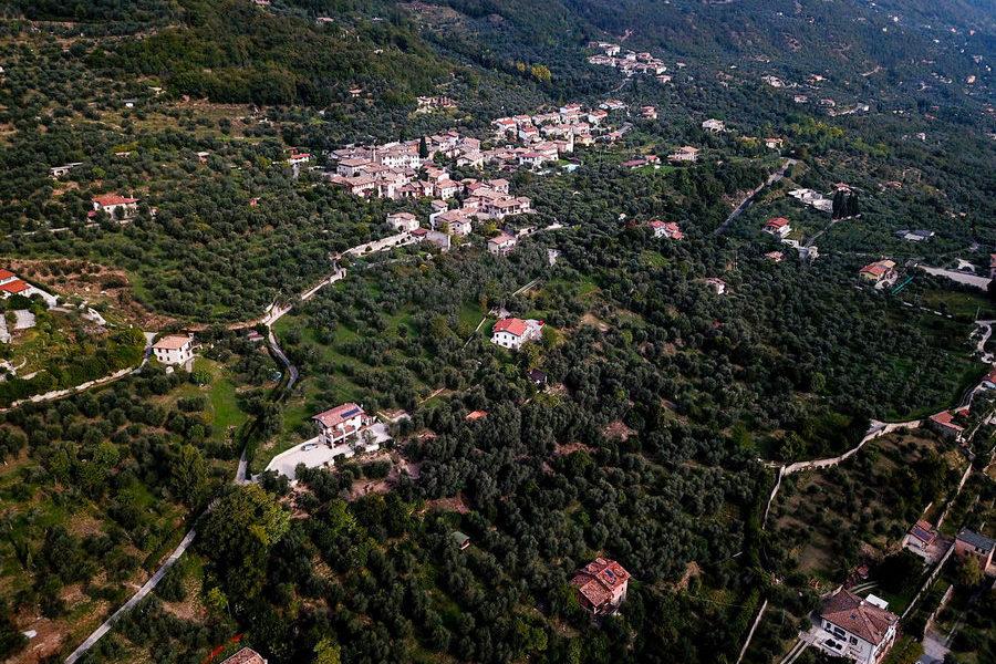 Agriturismo l'Uliveto - Gargnano (BS)