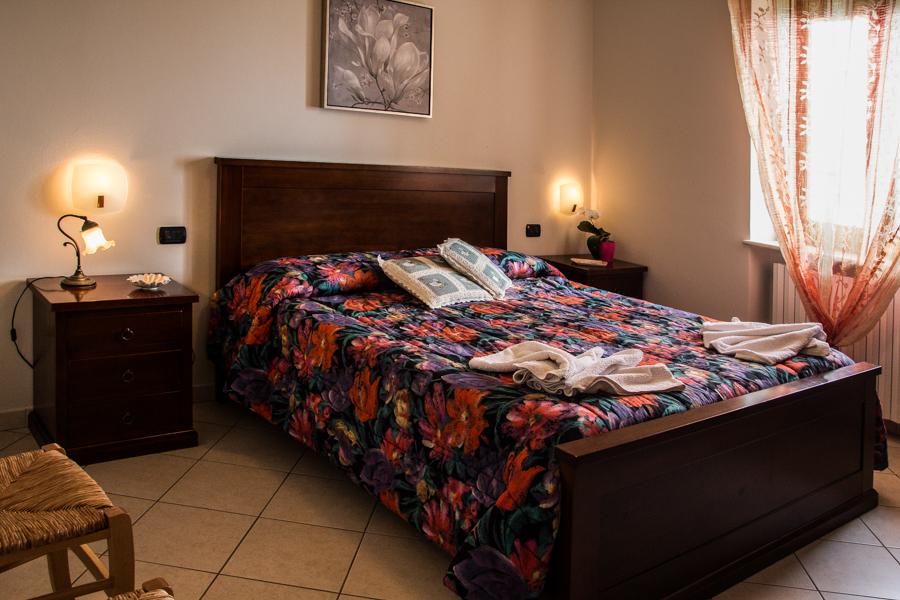 Agriturismo l'Uliveto - Gargnano (BS) - Appartamento Nipitella
