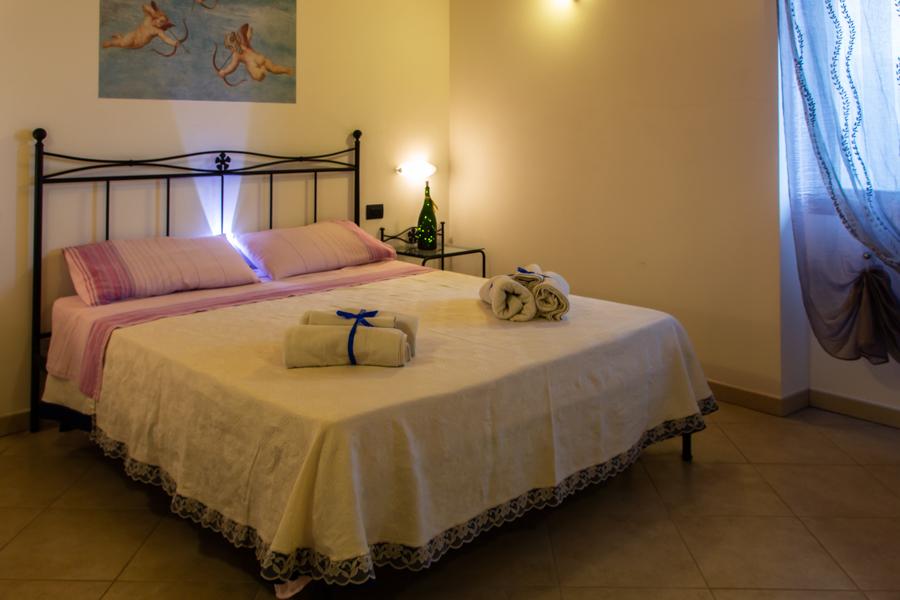 Agriturismo l'Uliveto - Gargnano (BS) - Appartamento Miralago